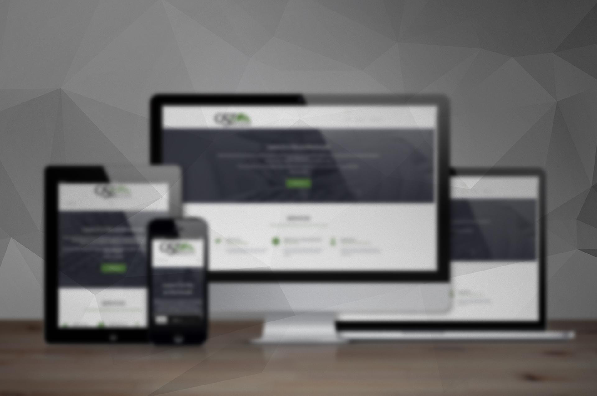Andrea Di Prima Web Design Melbourne
